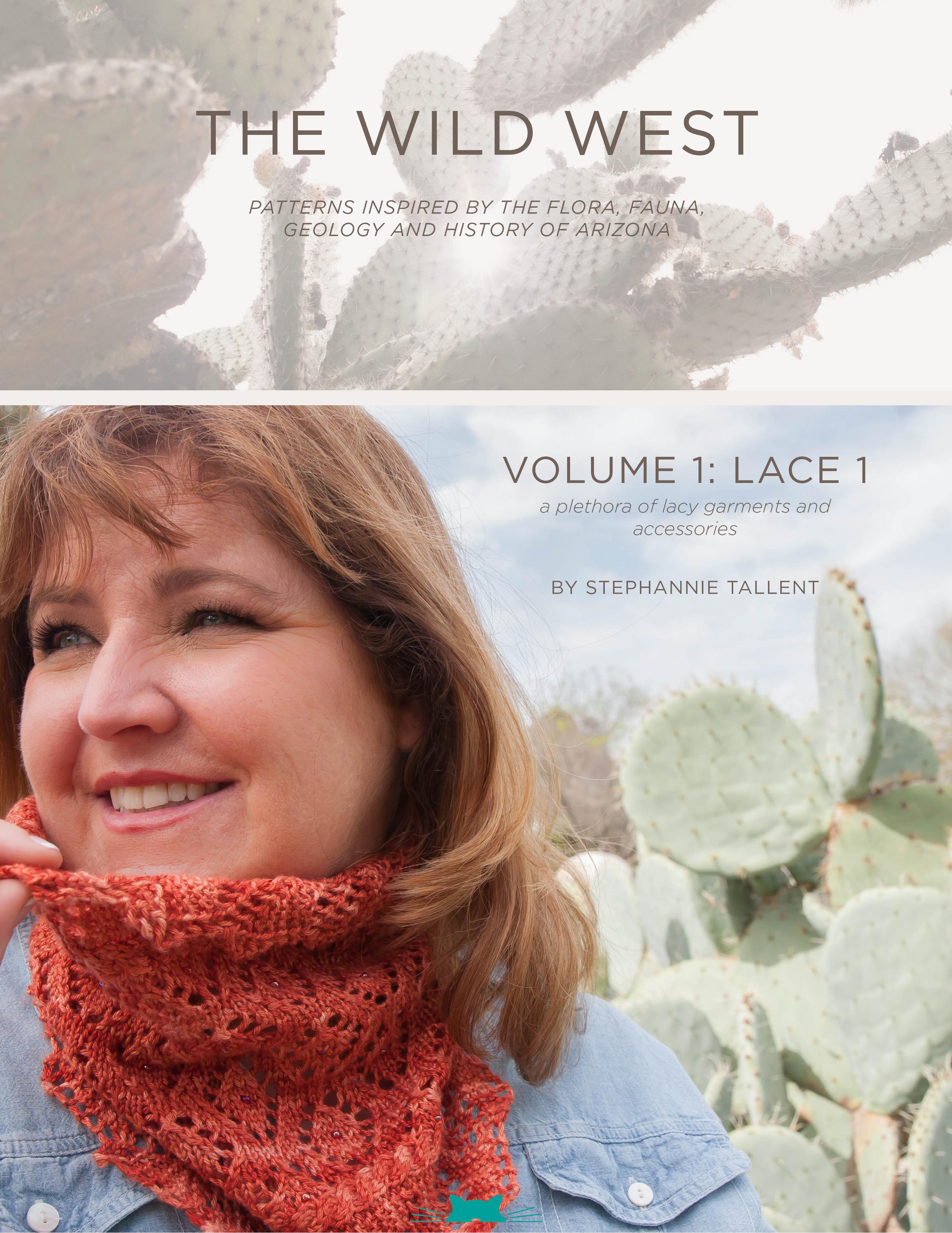Wild West Lace 1