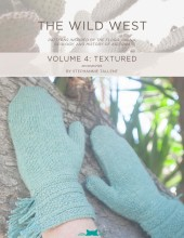 COMING SOON: Wild West Textured