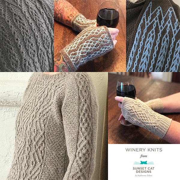 Winery Knits