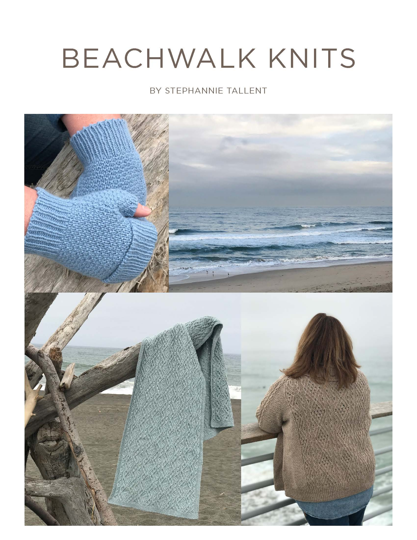 Beachwalk Knits